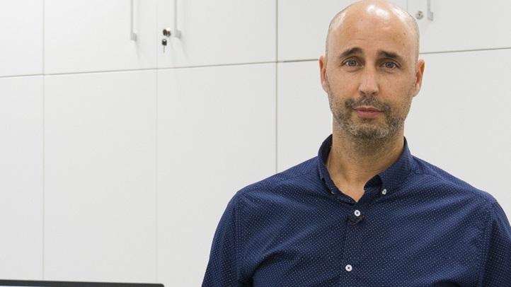 El doctor Marcos Hernández participa en un estudio científico sobre la fito-remediación de suelos contaminados