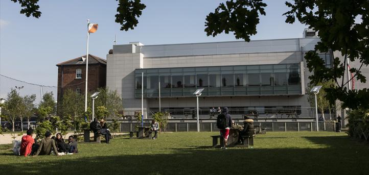 UNEATLANTICO firma un convenio de colaboración que permitirá cursar un doble grado con el prestigioso Griffith College de Dublín