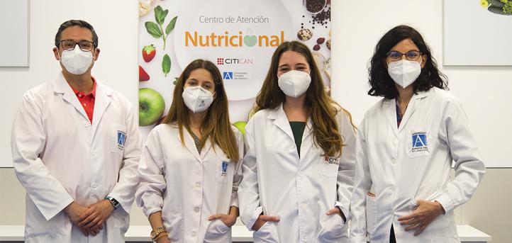 Un estudio nutricional revela que la comunidad de UNEATLANTICO experimentó cambios de peso durante el confinamiento