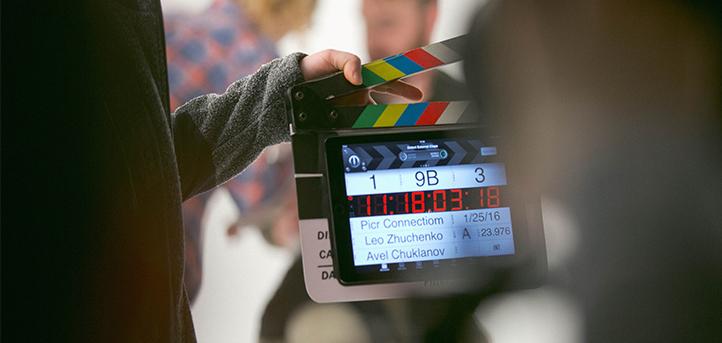 El director de cine y profesor de UNEATLANTICO Nacho Solana habla sobre los cambios que va a vivir la industria audiovisual