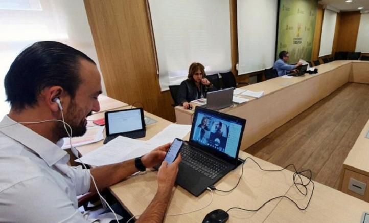 El Ayuntamiento de Torrelavega entra a formar parte del Patronato de FIDBAN y refuerza el ecosistema emprendedor del Besaya