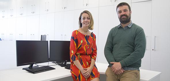 Dos profesores de UNEATLANTICO publican un artículo científico sobre la desigualdad en tiempos de coronavirus