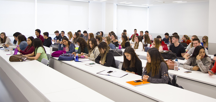 Los docentes preparan ya las tutorías presenciales, que serán de carácter voluntario y bajo medidas de seguridad