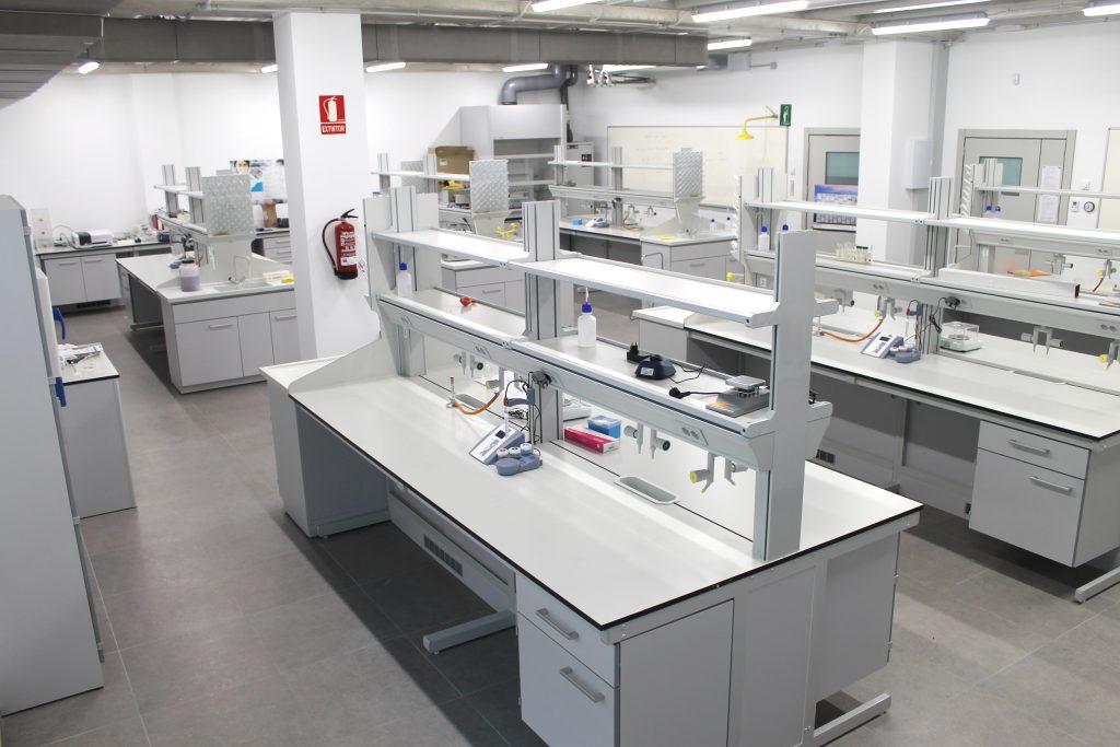 laboratorio-nutricion--tec-alimentos--biologia-universidad-europea-del-atlantico