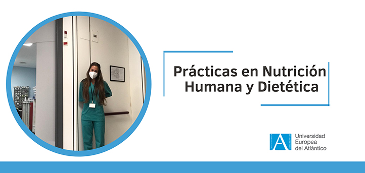 La alumna Cristina Illesca nos habla sobre su experiencia en la realización de prácticas externas en el Centro de Atención a la Dependencia en Sierrallana
