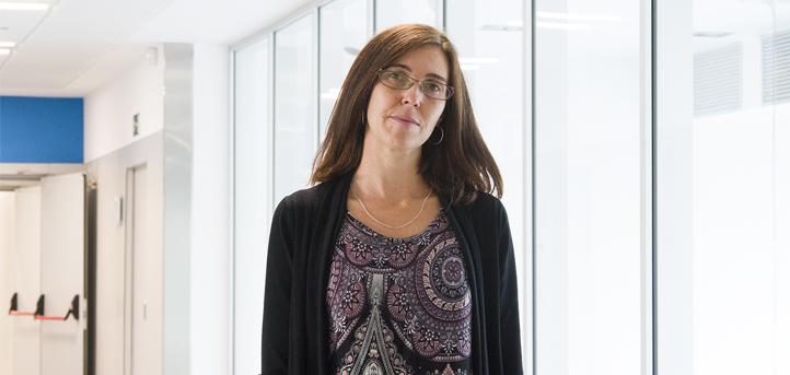 El Consejo Rector designa a la doctora Laura García como nueva Directora Académica del grado en Educación Primaria Bilingüe