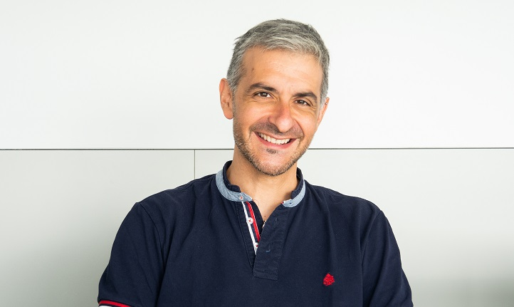El doctor Sergio Castaño participa en la programación de un Workshop sobre tecnologías digitales e innovación en tiempo de covid