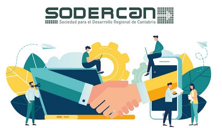 Sodercan, patrono de FIDBAN, destina un millón de euros para apoyar a emprendedores y empresas de reciente creación