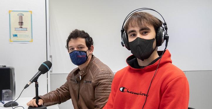 UNEATLANTICO Radio convoca a nuevos locutores y técnicos para sumarse a la programación de la temporada 2020-2021