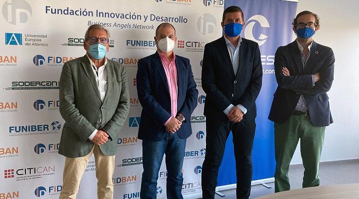 FIDBAN y COPSESA amplían el plazo para que startups cántabras presenten proyectos relacionados con la economía circular