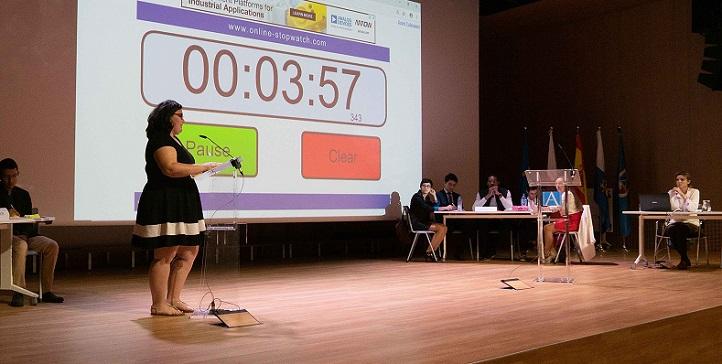Comienza la I Liga de Debate Panamericana con formato virtual y la participación de colegios representando a siete países