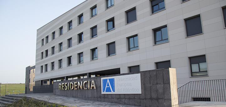 UNEATLANTICO llevó a cabo la vacunación antigripal al personal de la Universidad y a los alumnos de la la Residencia