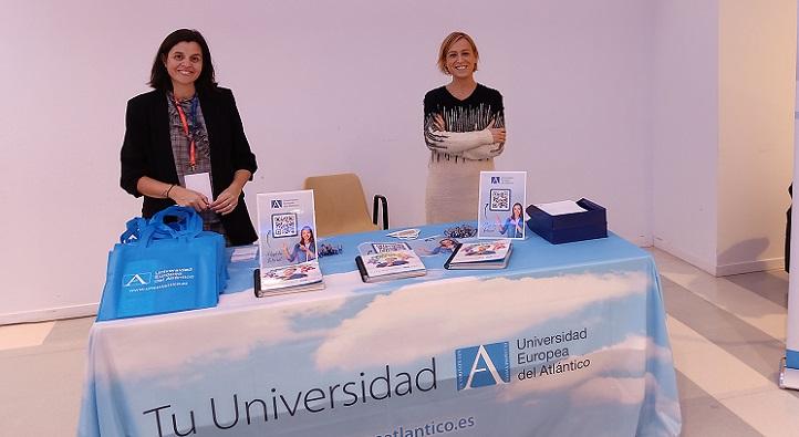 UNEATLANTICO participa hoy martes en Vitoria y el miércoles en Bilbao en la feria UNITOUR de orientación universitaria
