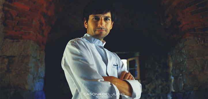 El restaurante del chef y docente de UNEATLANTICO, Sergio Bastard, encabeza el listado de los restaurantes que más han triunfado en 2020