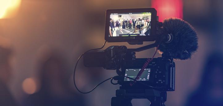 """Convocado el concurso de video """"Adicciones: Tu punto de mira"""", con el apoyo de la Red Española de Universidades Promotoras de Salud"""