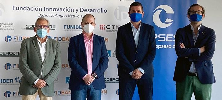La startup Furnilix es la primera empresa seleccionada por FIDBAN y COPSESA para participar en el proyecto Emprendimiento Circular Cantabria