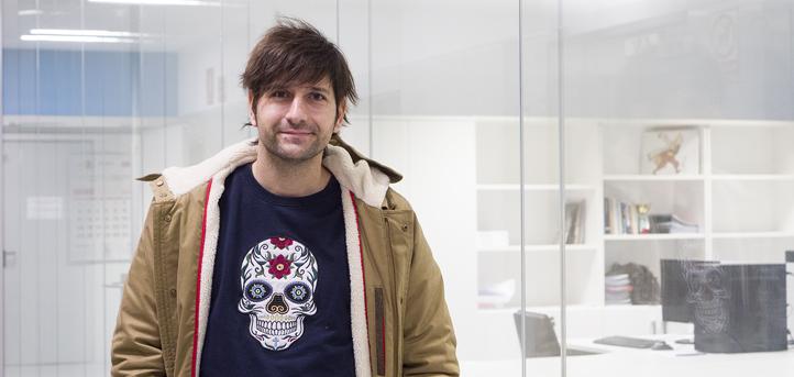 """Sergio Bastard, chef profesional y docente en UNEATLANTICO, nos habla sobre su asignatura  """"Técnicas Culinarias"""""""