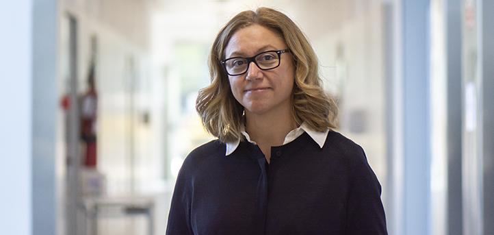 El consejo Rector designa a la doctora Cristina Mazas como nueva Directora del Observatorio Ocupacional de UNEATLANTICO