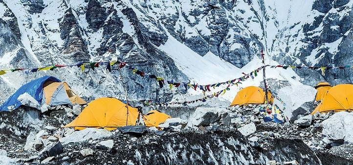 """UNEATLANTICO colabora en la campaña solidaria """"Medita por Nepal"""" a través de la Oficina de Cooperación y Acción Social"""