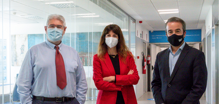UNEATLANTICO firma un convenio de colaboración con la Universidad Norbert Wiener de Perú para poner en marcha iniciativas comunes