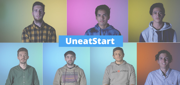 UneatStart, el Festival de Emprendimiento de UNEATLANTICO que organiza la alumna Alexandra Velásquez con motivo de su TFG