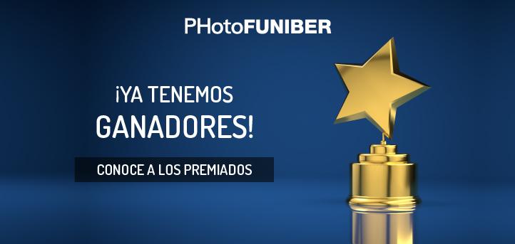 Descubre a los ganadores de la 3ª edición del Concurso Internacional de Fotografía PHotoFUNIBER'21