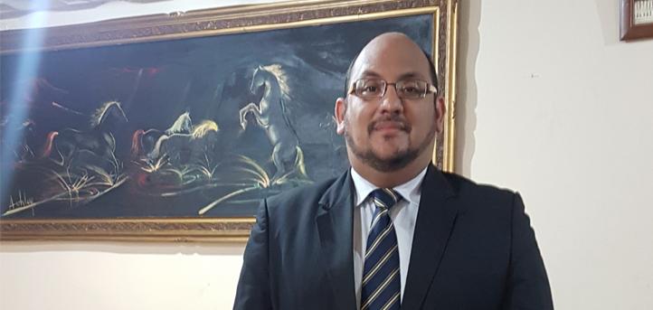Hugo Banchón, alumno del Máster Universitario en Administración y Dirección de Empresas (MBA) publica un libro sobre liderazgo