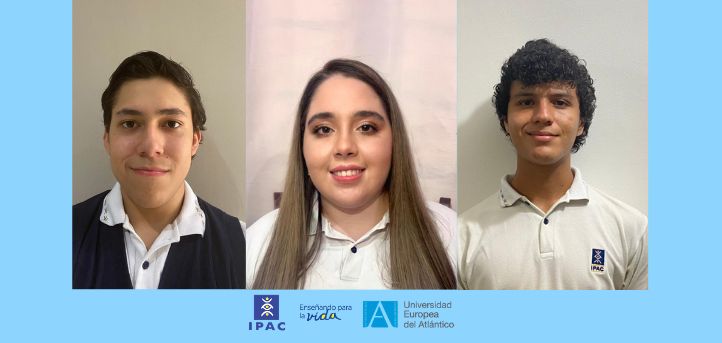 El equipo Los Rockstars del Colegio IPAC de Ecuador se proclama como ganador de la II Liga de Debate Preuniversitaria Panamericana