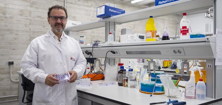 """El doctor en Biología y docente de UNEATLANTICO, José Ramos, impartirá el ciclo de conferencias """"La microbiología importa"""""""