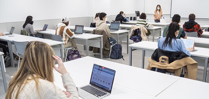 El lunes, 13 de septiembre, UNEATLANTICO dará la bienvenida a los alumnos de nuevo ingreso del curso 2021-2022