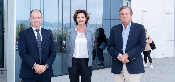 """Mentores y empresas de alto nivel participarán en la incubadora de proyectos """"Hazlo realidad II"""", que se presenta el día 7 de octubre"""