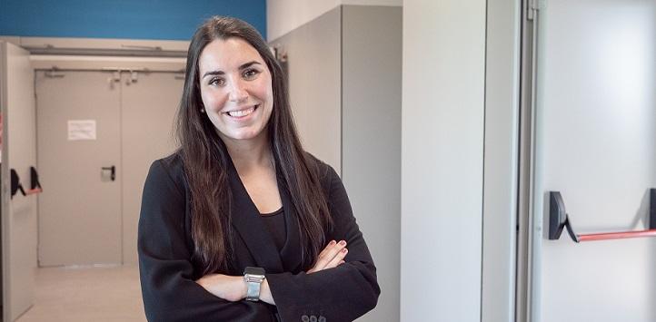 La profesora Paula Quijano ofreció una ponencia en relación a la grafemática en el XVIII Foro Internacional sobre Evaluación de la Investigación