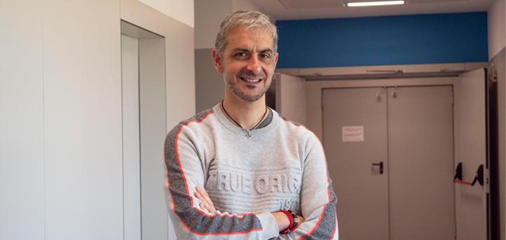 Hablamos con el doctor y director académico del máster en Neuropsicología de UNEATLANTICO, Sergio Castaño
